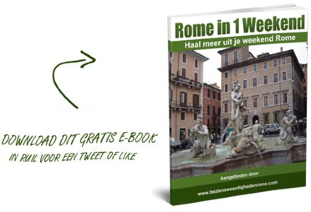Ebook Rome In 1 Weekend Nl